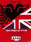 R, GJUHA SHQIPE PER TE HUAJT (Albanien language for foreiners)