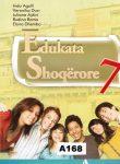 EDUKATA SHOQERORE 7