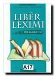 LIBER LEXIMI KL. 7 (Shkup)