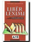LIBER LEXIMI KL. 8 (Shkup)