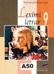 LEXIMI LETAR 9
