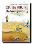 GJUHA SHQIPE FLETORE PUNE 5