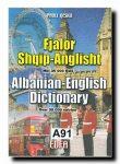 FJALOR SHQIP-ANGLISHT