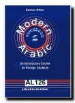 MODERN ARABIC 2 ( arbetsbok)