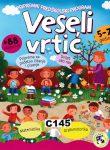VESELI VRTIC - BOSANSKI- LATINICA (5-7 år) förskolan
