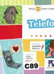 Edicija prozor u srpski jezik TELEFON (Latin)