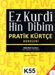 EZ KURDI HIN DIBIM (Pratik kurtce dersleri) +CD Istanbul