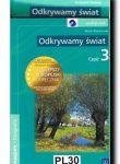 GEOGRAFIA ODKRAKWAMY SWIAT (läsebok+arbetsbok+cd) gimnazjum