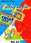 CALIGRAFIE CLASA A II A