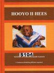 HOOYO II HEES