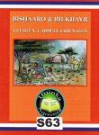 BISHAARO & BILKHAYR (Ungdomsbok)