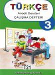 TURKCE ANADIL DERSLERI CALISMA D. 3