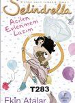 SELINDRELLA ACILEN EVLEMEM LAZIM (Roman)