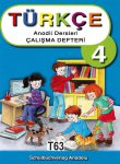 TURKCE ANADIL DERSLERI CALISMA D. 4