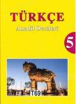 TURKCE ANADIL DERSLERI 5