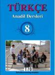 TURKCE ANADIL DERSLERI 8