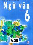 NGU VAN TAP HAI (åk. 6) läsebok
