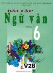 BAI TAP NGU VAN TAP HAI (åk. 6) övningsbok