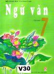 NGU VAN TAP HAI (åk. 7) läsebok