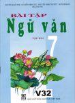BAI TAP NGU VAN TAP HAI (åk. 7) övningsbok