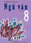 NGU VAN TAP HAI (åk. 8) läsebok