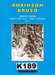 ROBINZON KRUZO  (12-14 år)