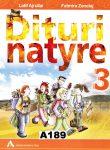 """DITURI NATYRE 3 """"Albas"""""""