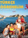 TURKCE ÖGRENELIM 3 (Let´s learn Turkish) Lära Turkiska