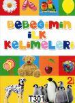 BEBEGIMIN ILK KELIMELERI (2-3 År)