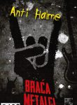 BARACA METALCI (Metalliveljet)  Latin