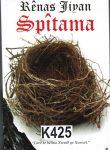 SPITAMA  (Roman)