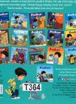 ATAKAN SERISI  16 Böcker  4-8 år