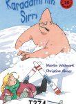 KARADAMI´NIN SIRRI (Snömanns hemlighet)  10-12 år