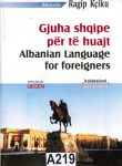 GJUHA SHQIPE PER TE HUAJT(Albanien language for foreiners) +3CD