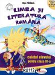 LIMBA SI LITERATURA ROMANA, CAIETUL ELEVULUI C. III-A