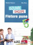 GJUHA SHIQIPE 5 FLETORE PUNE